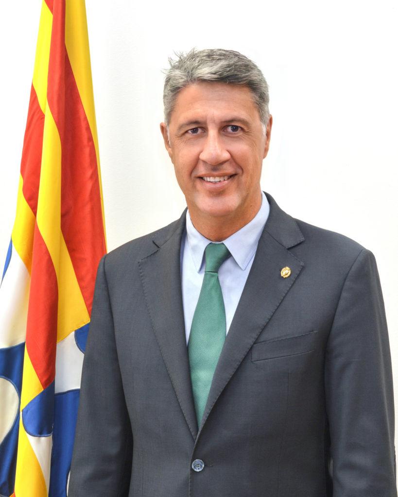 Foto Xavier García Albiol