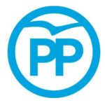 Logo Partit Popular