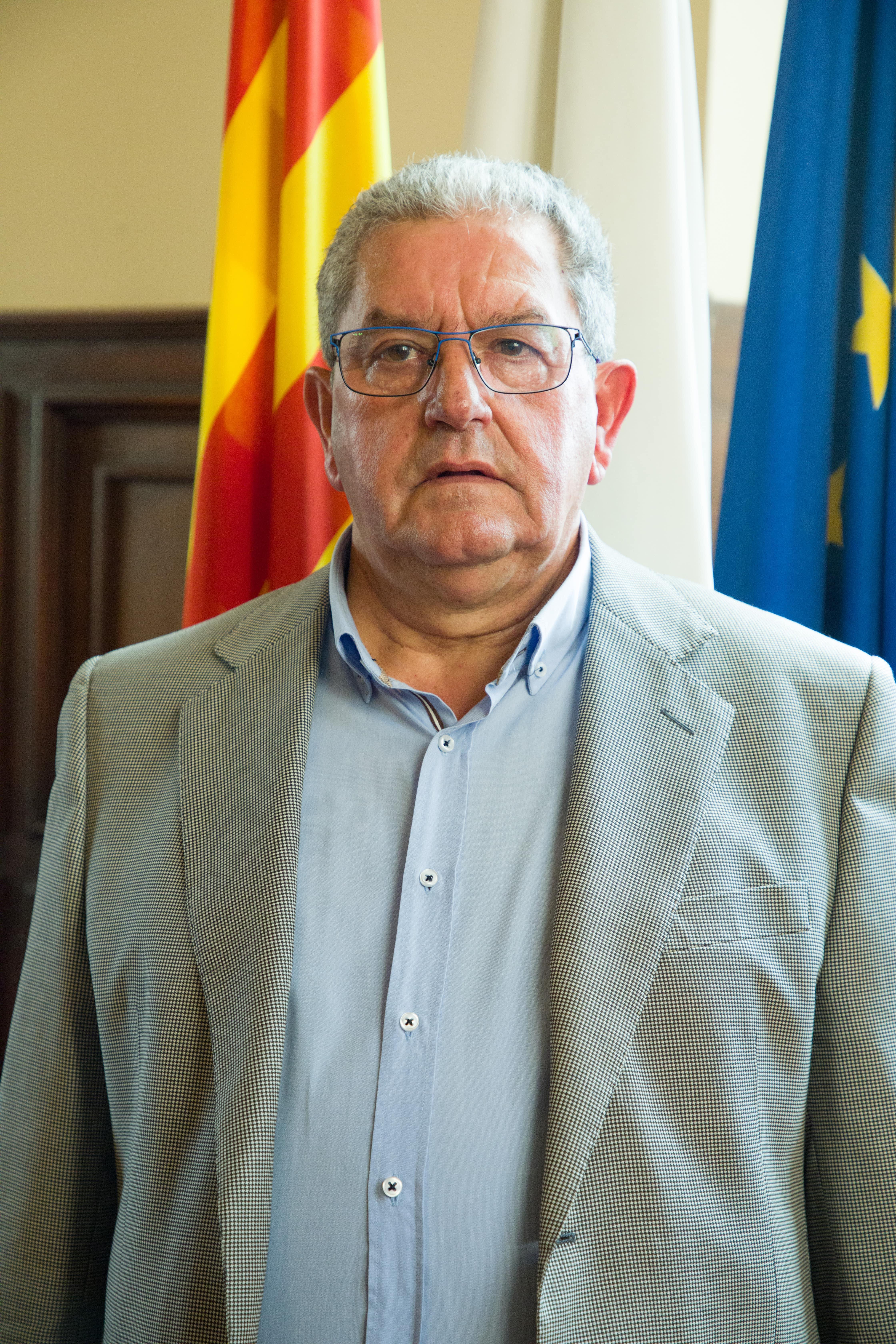 Foto Joan Hernàndez i Moscoso