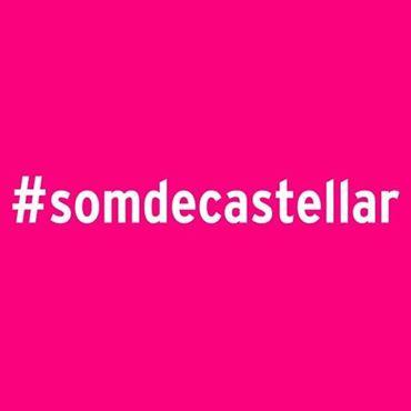 Logo Som de Castellar - PSC - CP