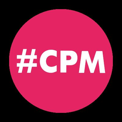 Logo #Compartim-AM