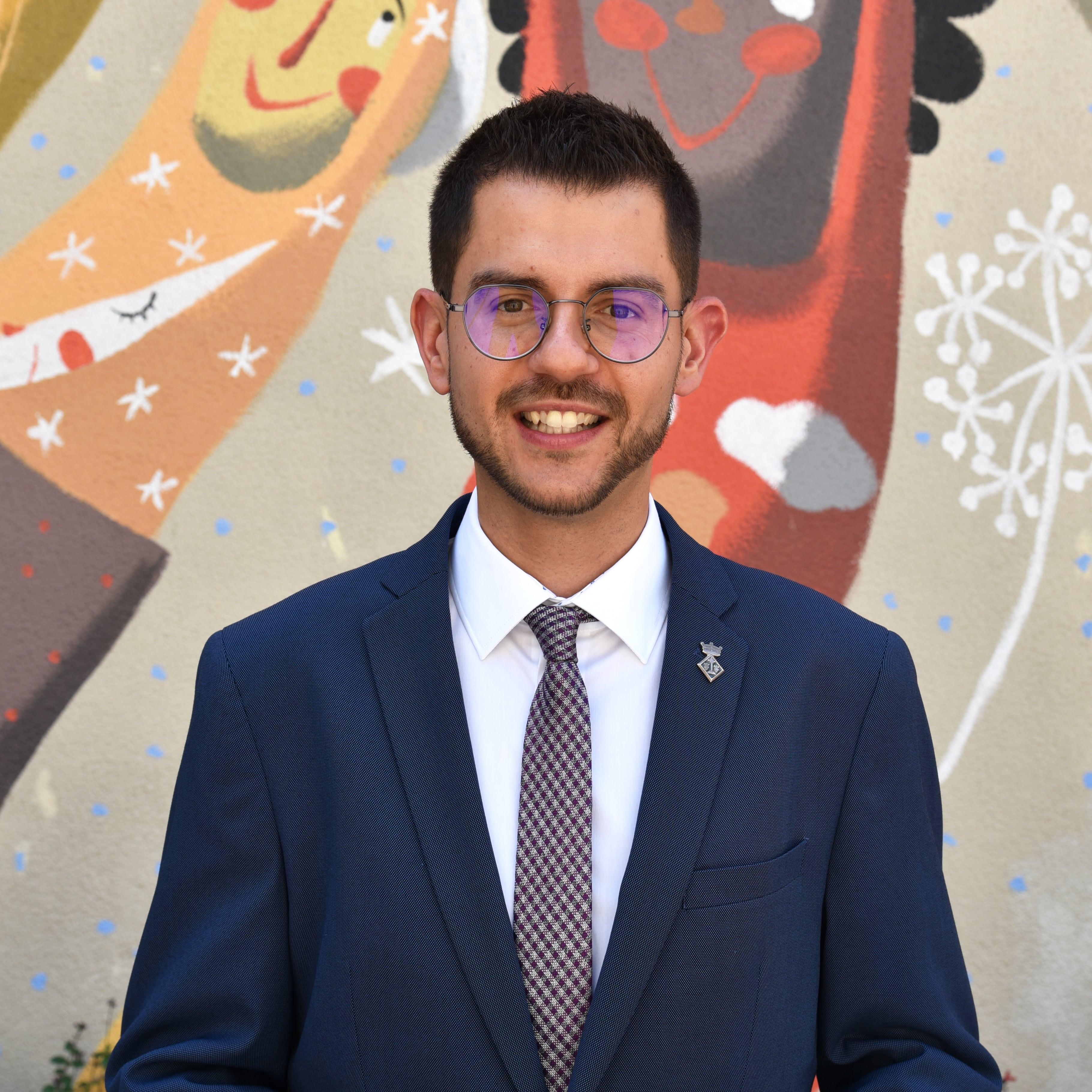 Foto Eloi Hernàndez i Mosella