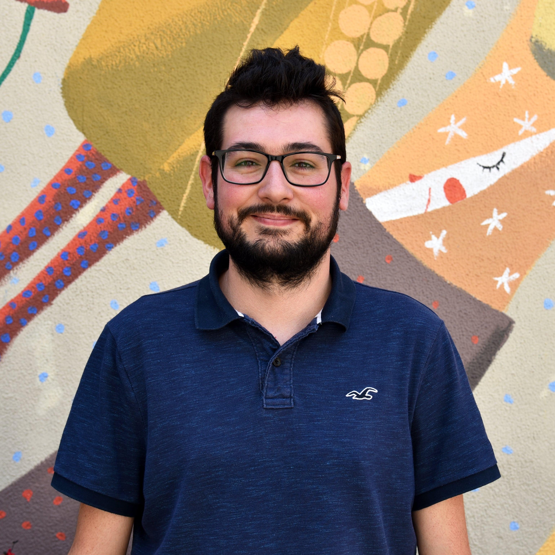 Foto Nil Buxó i Escolà
