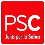 Logo Grup Municipal del Partit del Socialistes de Catalunya (GM PSC)