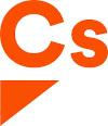 Logo Ciutadans de Matadepera (C's)
