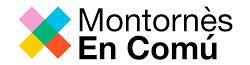 Logo Montornès En Comú