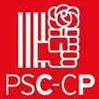 Logo Grup municipal PSC - CP
