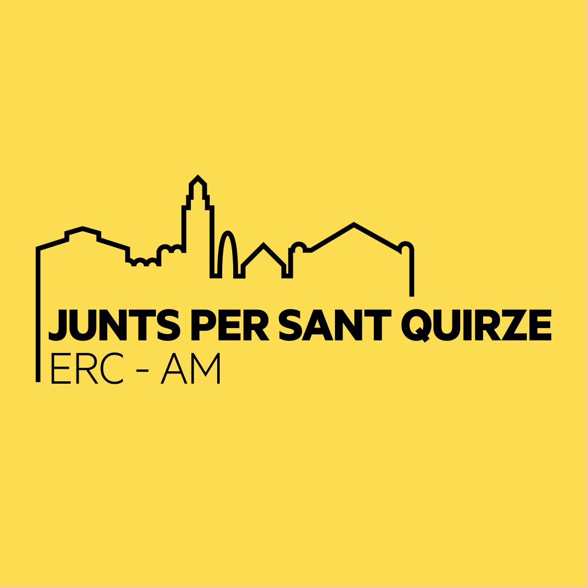 Logo Junts-ERC-AM