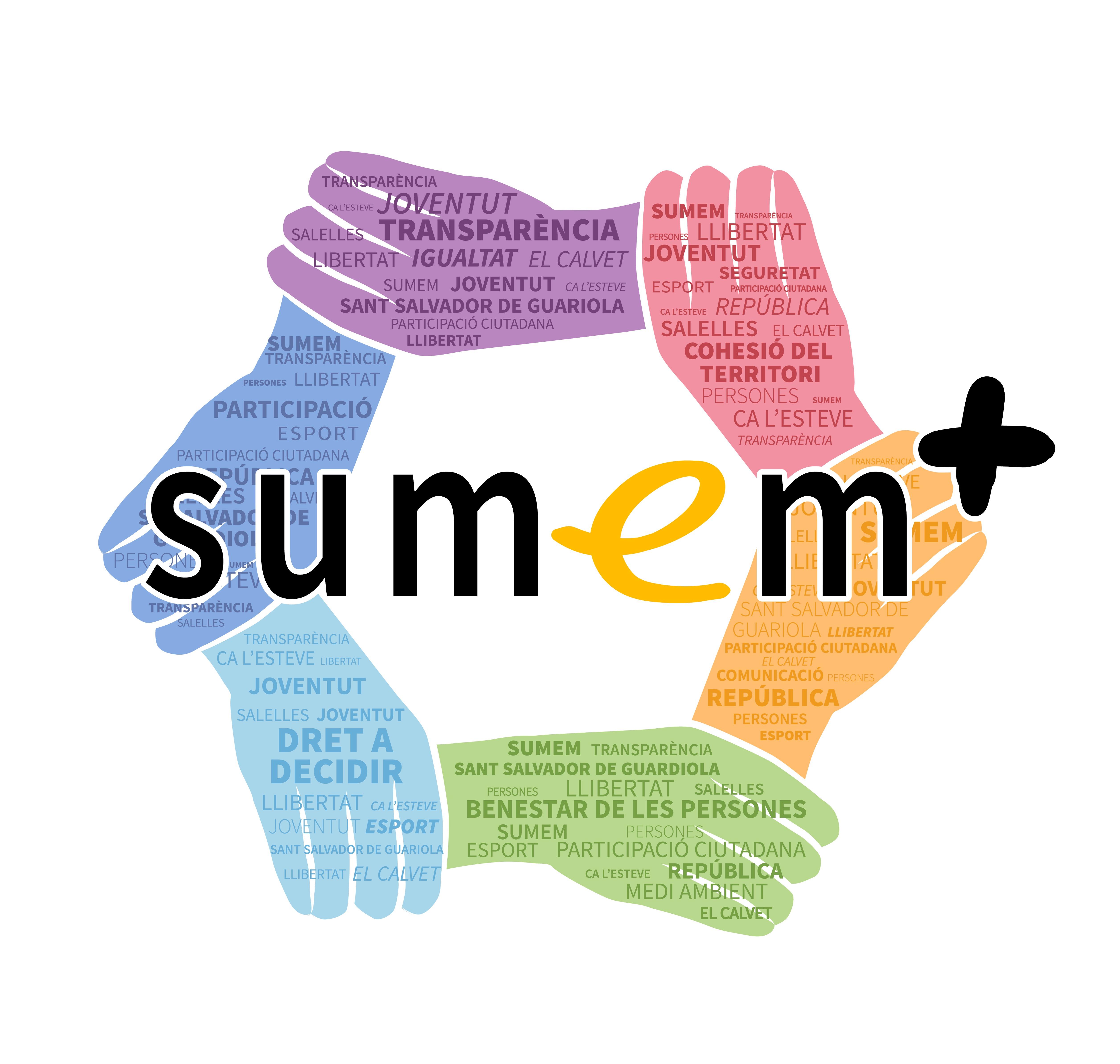 Logo Sumem - AM