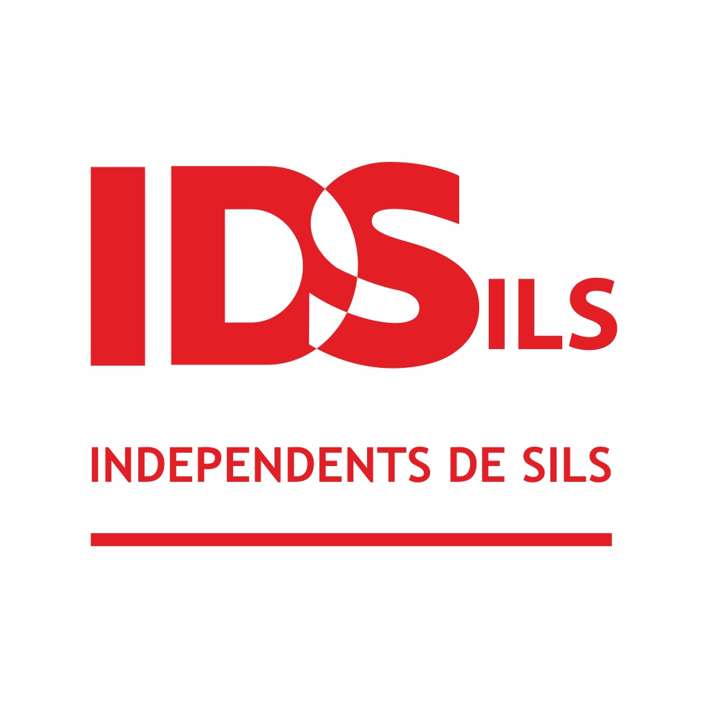 Logo Independents de Sils