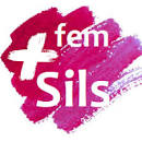 Logo Fem+Sils - AM