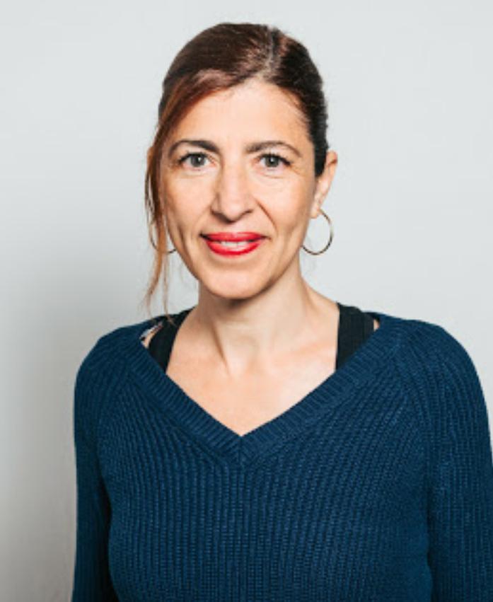 Foto Maria Cristina Simó Alcaraz