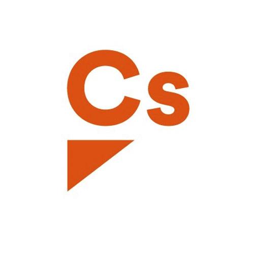 Logo Grup Municipal de Ciutadans