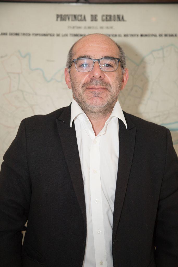 Foto Lluís Guinó i Subirós