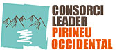 Logotip - CONSORCI LEADER PIRINEU OCCIDENTAL